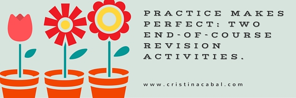 This activity gives students practice with sentence revision  They