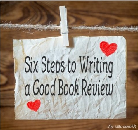 steps to writing a book review Your review should have two goals: first, to inform the reader about the content of the book, and second, to provide an evaluation that gives your judgment of the book's quality your introduction should include an overview of the book that both incorporates an encapsulated summary and a sense of your.