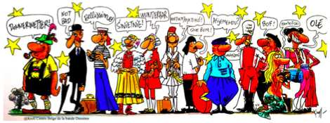 Spanish grammar for intermediate