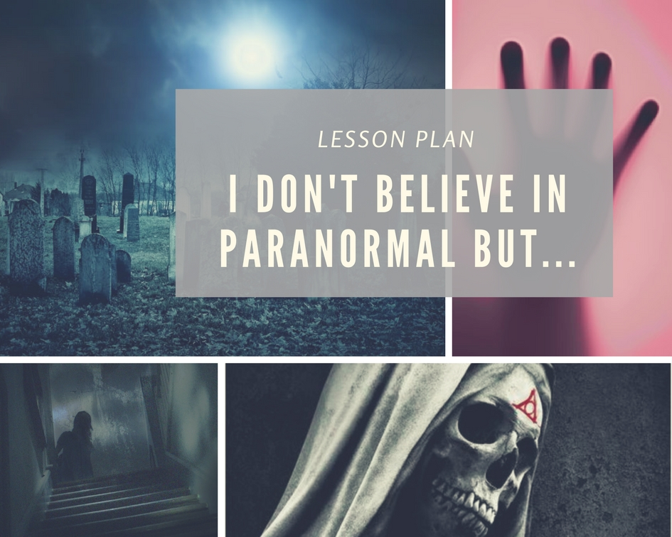 beliefs in paranormal phenomena and locus With a thorough and systematic review of investigations into the bases of belief in paranormal phenomena, this discussion explores the four main theoretical approaches relating to the nature of such beliefs.