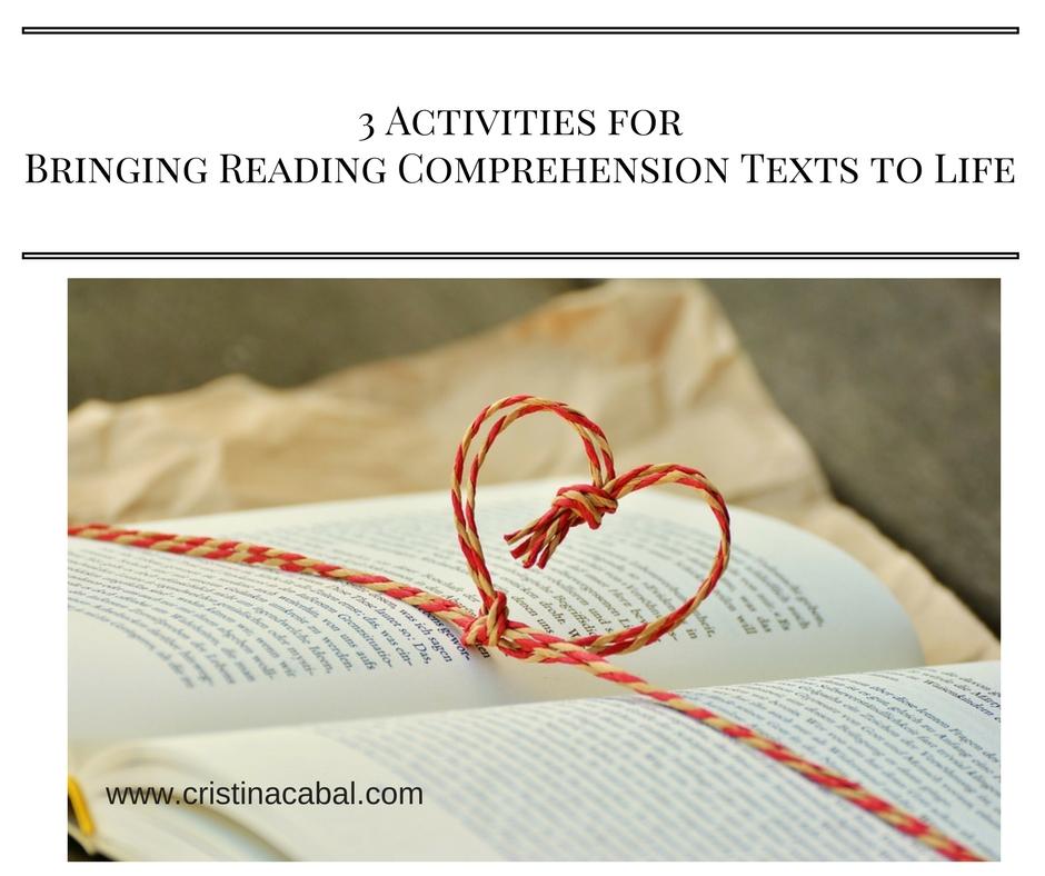 reading | Blog de Cristina