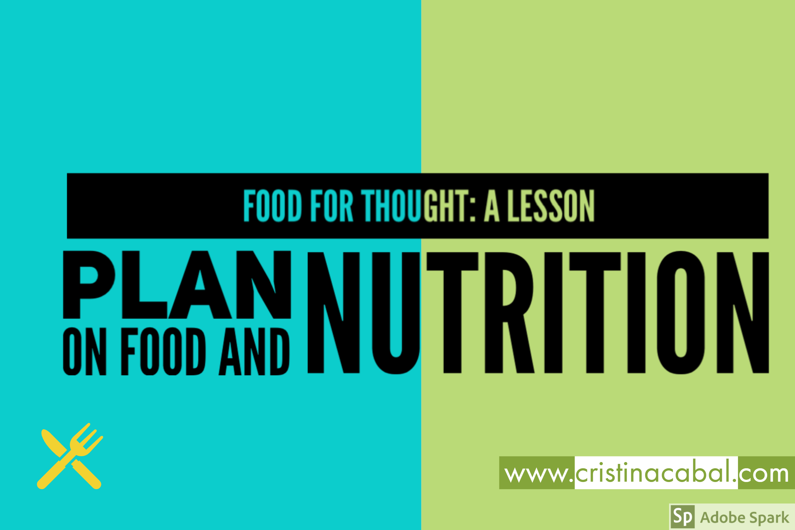 food | Blog de Cristina