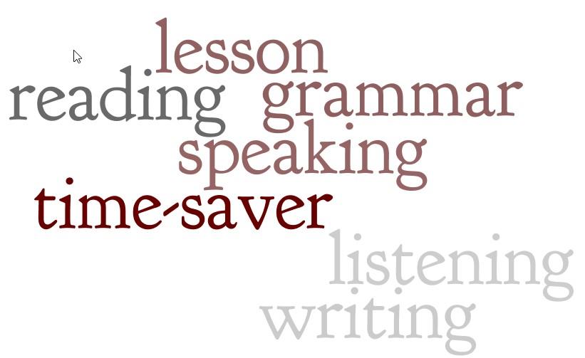 LESSON PLANS | Blog de Cristina